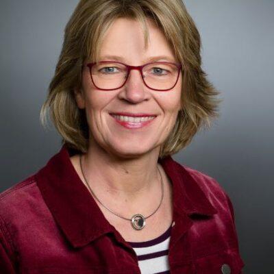 Reinhild Schniedergers